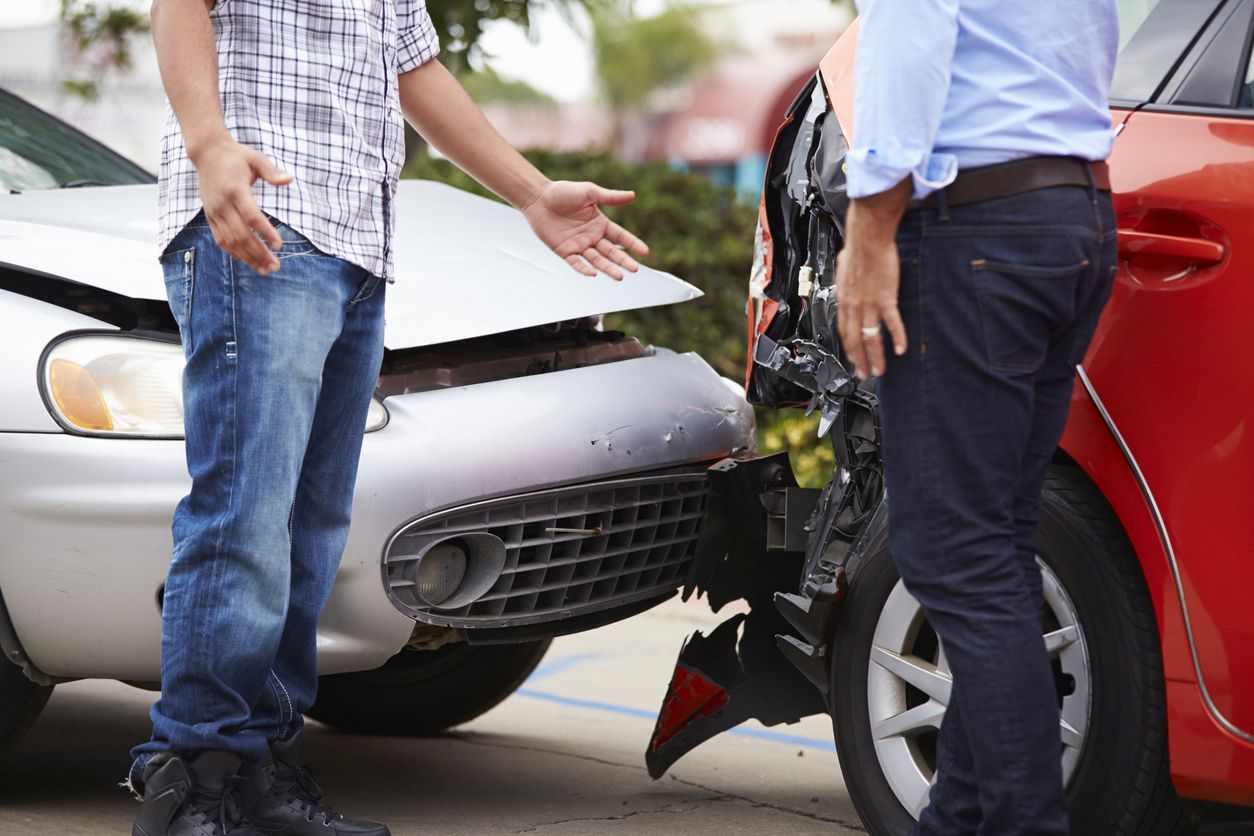 Determining Liability When AI, Robots Cause Accidents
