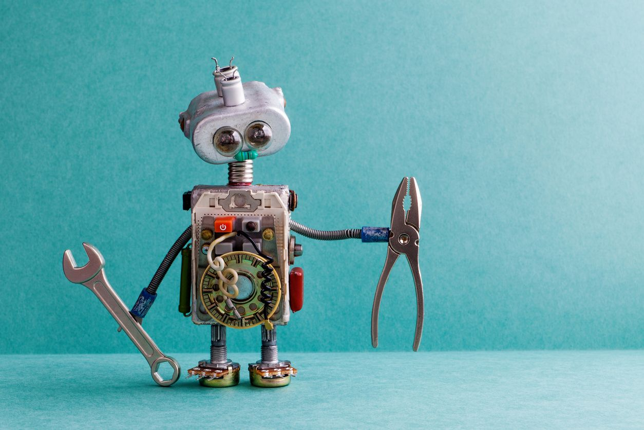 AI and RPA: Smarter Together