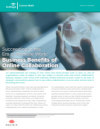 Business Benefits of Online Collaboration
